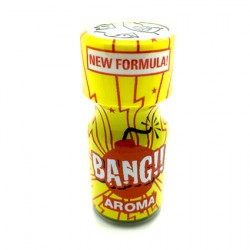 Bang 10ml Poppers x 1